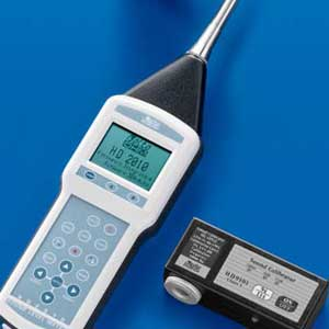 sound level meter hd2010uc a