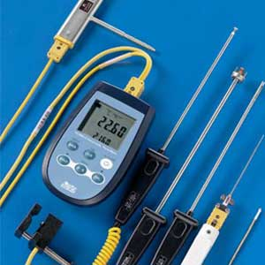 THERMOCOUPLE THERMOMETER HD2328