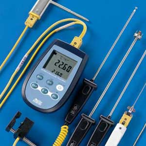 THERMOMETER THERMOCOUPLE HD2328